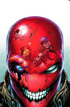 Red Hood and the Outlaws 16