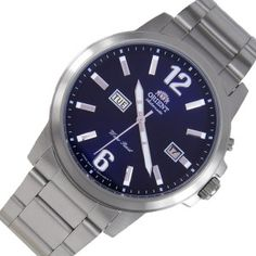 Orient Automatic Analog Mens Watch EM7J007D Watch