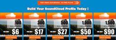 http://boostplays.org/buy-soundcloud-followers/ BUY SOUNDCLOUD FOLLOWERS #soundcloud #music #newmusic #housemusic #dubstep