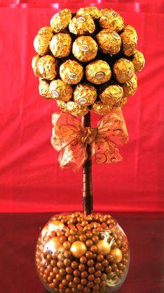 elegant valentine bouquet