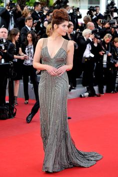 Cannes 2012 Red Carpet Pictures | Photo Gallery | Gossip Cop