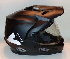http://motorcyclespareparts.net/bell-mx-9-adventure-helmet-size-xl-matte-black-very-nice-condition/Bell MX-9 Adventure Helmet - Size XL - Matte Black - Very Nice Condition