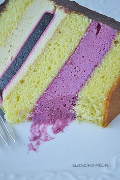 Fudge Recipes, Dessert Recipes, Vanilla Cake, Tea Party, Bakery, Birthday Cake, Yummy Food, Pies, Delicious Food