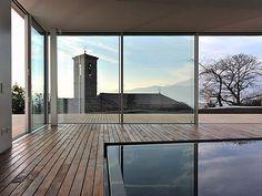 Villa 101 in Lugano Lugano, Villa, Windows, Cv, Inspiration, Detail, Urban Planning, Landing Pages, Biblical Inspiration