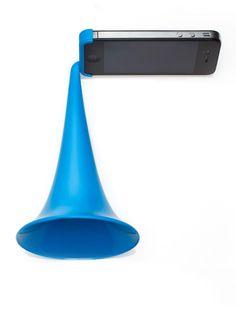 ARKWHAT - ARKCANARY II i-Phone 4/4S Speaker | VAULT