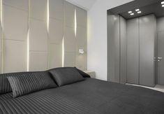 Pannelli modulari con illuminazione integrata a Led, Millepelli