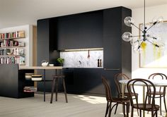 Scandinavian Kitchen Designs-09-1 Kindesign