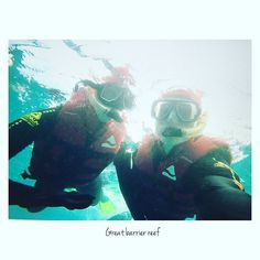Tb to the Great Barrier Reef with  @lucyjennings199  #greatbarrierreef #australia #snorkeling #bigfishouthere #exploring #coral #sea #fish #picoftheday #throwback #tbt #goprohero4 #gopro #goprooftheday #picoftheday #like #igers #igdaily #underwater by raffy2305 http://ift.tt/1UokkV2