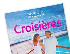 "Check out new work on my @Behance portfolio: ""Catalogue de croisières – Vacances Air Canada"" http://be.net/gallery/40816229/Catalogue-de-croisieres-Vacances-Air-Canada"