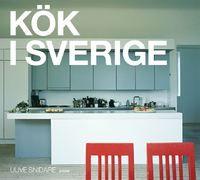 Kök i Sverige (inbunden)