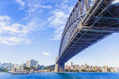 Colorful streets of Sydney Part 3