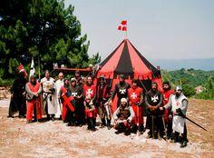 Chlemoutsi castle 2011