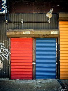 Brooklyn New York Picture Ideas Portal Garage Doors Carriage