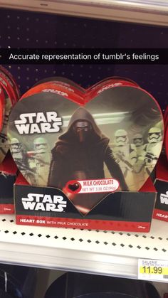 Smugglers, Jedi, and Everything Inbewtween : Photo (I know someone who's getting this next year!)