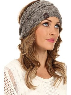 UGG Cable Headband 45$ #accessories #uggs, #exactknockoff, #sheepskin ugg boots, #kids ugg boots,