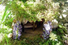 Fairy tale house.................................