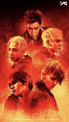 Big Bang unveil poster for June release - Latest K-pop News - K-pop News Daesung, Vip Bigbang, Bigbang Made, Bang Bang, Big Bang Kpop, Big Bang Names, Yg Entertainment, K Pop, Yg Life