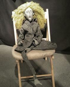ka-høy sculpture, art exhibition