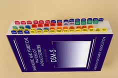 DSM-5 tabs photo - dsm v, dsm 5, dsm, dsm5, dsm-v, dsm diagnosis