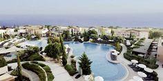 InterContinental Aphrodite Hills Resort, Cyprus