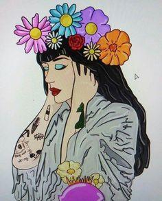 laferte mon dibujos drawings animacion easy eilish billie arte frida kahlo fondos phone sencillos resultado pantalla visitar gusta te canciones