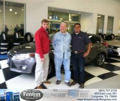 "https://flic.kr/p/svErPo | #HappyBirthday to Joe Mcclellan from Raul Hernandez at Fenton Honda of Longview! | <a href=""http://www.fentonhondaoflongview.com/?utm_source=Flickr&utm_medium=DMaxxPhoto&utm_campaign=DeliveryMaxx"" rel=""nofollow"">www.fentonhondaoflongview.com/?utm_source=Flickr&utm_...</a>"