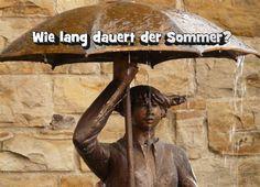 Wie lang dauert der Sommer? https://www.frage-antwort-storytelling.de/a-z/sommer-dauer/