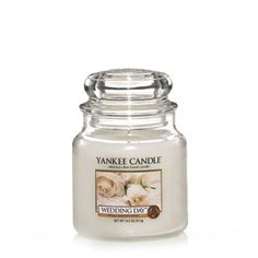 Yankee Candle 'Wedding day'