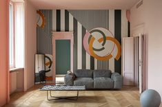 Wall and Deco CHERRY BOMB