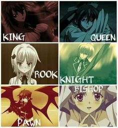 #High_school_of_Devil #DxD #Rias_Gremory #Akeno_Himejima #Kaneko_Tojuko #Asia_Argento #Issey_Hyodo #Kiba