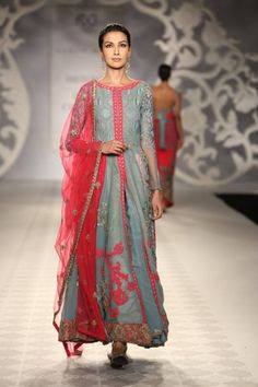 INDIA COUTURE WEEK (ICW) – VARUN BAHL'S RUNWAY SHOW
