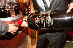 V. Sattui Winery - Celebrate big with a Magnum, Double Magnum or Imperial.  Great for sharing with friends!