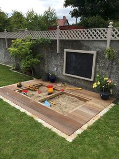 The Best Backyard Playground Ideas For Kids 11