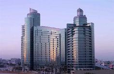 Hotel Deal Checker - InterContinental Residence Suite Dubai Festival City
