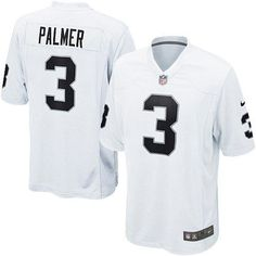 9 Best Authentic Carson Palmer Black Jersey For Women's & Men's All  for sale