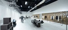 Atos Lombardini showroom Bologna
