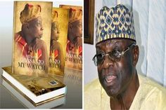 Obasanjo's Book Full of Lies – Alabi-Isama   Former Nigeria President, Chief Olusegun Obasanjo cutting the tape at the presentation of 'My Watch: A Memoir' by Olusegun Obasanjo.  General Godwin Alabi-Isama has lampooned Chief Olusegun Obasanjo over the contents of his recently released book, 'My Watch', saying it is an embodiment of lies.  - See more at: http://www.firstafricanews.ng/index.php?dbs=openlist&s=9035#sthash.oYYaQhV9.dpuf