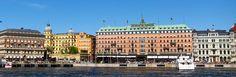 Norrmalm - Stockholm