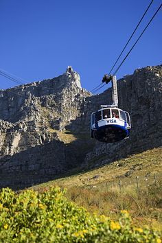 Table-Mountain-Cableway
