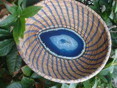 Pine Needles Braceles | Pine Needle Basket by Sharon Filyaw