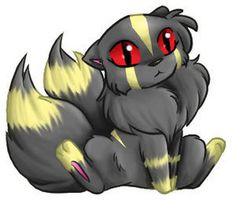 kilala inuyasha demon form - Google Search | Klala | Pinterest ...