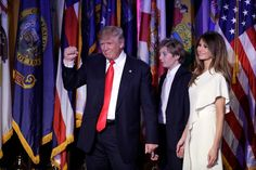 Triumphant Trump: President-elect Donald Trump pumps his fist after giving his acceptance speech at his election night rally in New York. (AP Photo/John Locher) The past 18 months have not been kind to election pollsters. First, the almost unanimously called a hung Parliament in the UK in the May 2015 UK [...]