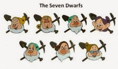 2014 Hidden Mickey Pins - Wave A ~ Disney Pins Facebook