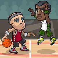 Basketball PVP 1.2.4 FULL APK  MOD  games sports