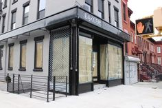"""Owner of Crown Heights kosher restaurant Basil is planning to open a bakery on Albany Ave. this Summer, aiming to bring high-quality, """"modern"""" breads and pastries to the new spot, named """"Bakerie."""""""