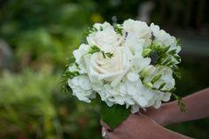 My wedding bouquet :)