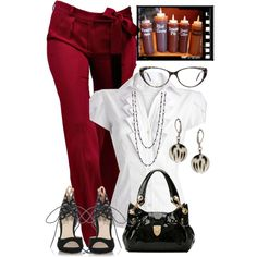 DevilsSpitFire, created by hollyhalverson on Polyvore