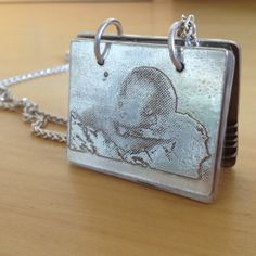Baby Edward's first moments Trade Fair, Personalized Photo Gifts, Coin Purse, British, In This Moment, Wallet, Sterling Silver, Baby, Crafts