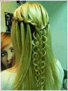 Elegante Zopf Modelle für Ihr Haar