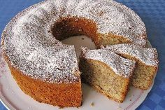 Eierlikör – Nuss – Kuchen Eggnog – nut – cake Related posts: Nut cake with figs filling Blueberry Eggnog Cake: Perfekt für Feiertage & Co 😍 😍 😍 Juicy nut cake – a delicious recipe for the cold autumn / winter Chocolate nut cake without flour